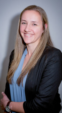 Dr Helene Charilaou