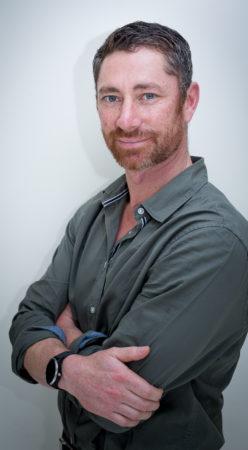 Dr Leon Whitlock